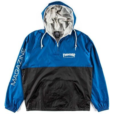 Thrasher Anorak Jacket