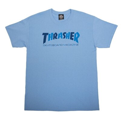 Thrasher Chekers
