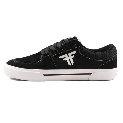 PATRIOT - BLACK / WHITE II ( VULC )