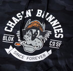 BLOK CHASIN' BUNNIES RECON CAMO