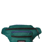 BUMBAG Louie Lopez Vintage HipPack-Forest Green & Navy