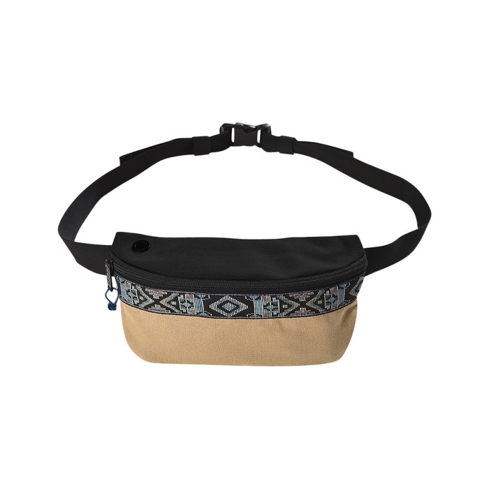 BUMBAG Oaker Pouch Hip Pack-Tan