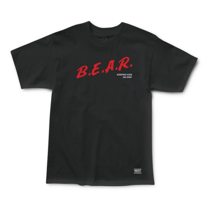 Grizzly Dare Bear T-Shirt
